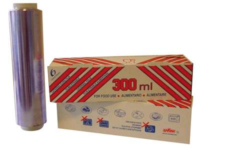 FILM ALIMENTAIRE 300MX60 CMS